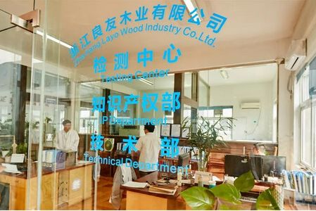 大艺树连续多年蝉联中国地板影响力十大品牌郴州